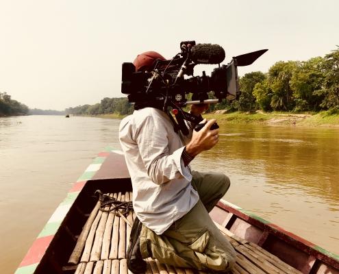 Bangladesch - Frederik Klose-Gerlich