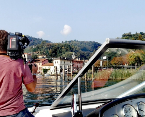 Italien Lago Maggiore - Frederik Klose-Gerlich