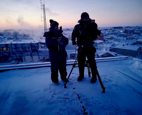 Alaska - Frederik Klose-Gerlich