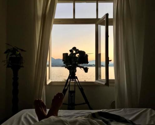 Italien Kamera - Frederik Klose-Gerlich