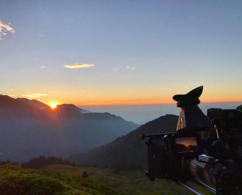 Italien Gran Paradiso - Frederik Klose-Gerlich